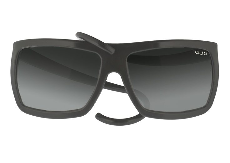 Black - Polarized Lenses
