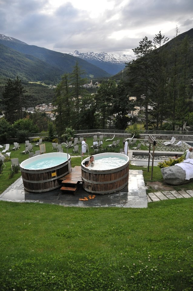 16 Best Ideas About Terme Di Bormio On Pinterest