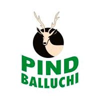 """#FoodDiscountonPindBalluchi Chatori-Gaon Privilege Card offers Flat 10% discount on Food at """"Pind Balluchi""""  The Great India Place Mall, Sector 38 A, Noida. Go and Get it now with Chatorigaon Privilege Card. For more details log on to http://www.chatorigaon.com/resturant/pind-balluchi-gip-mall-sector-38-noida or Call us at 1800-102-9050 (Mon to Sat 10:00 AM - 6:00 PM)"""