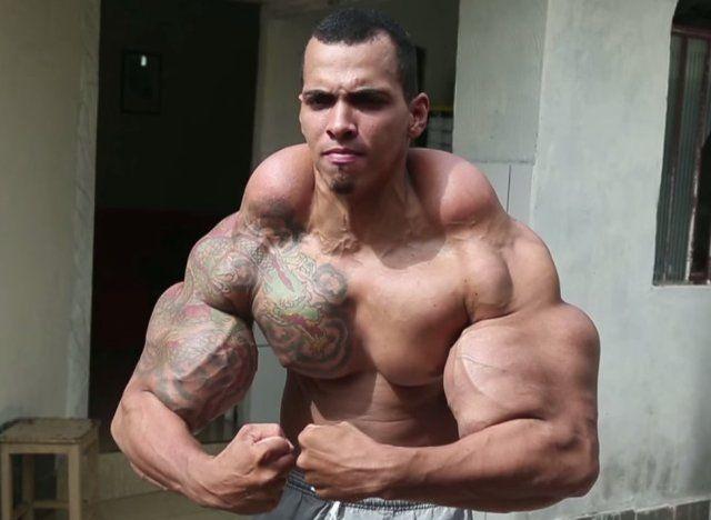 Wikipedia Indonesia Trash Bodybuilder Hookup Meme