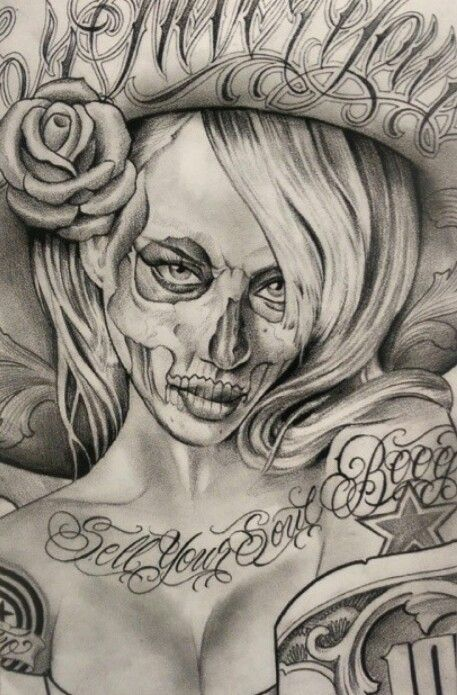 boog chicano woman tattoo ink inkspiration pinterest chicano and women 39 s. Black Bedroom Furniture Sets. Home Design Ideas
