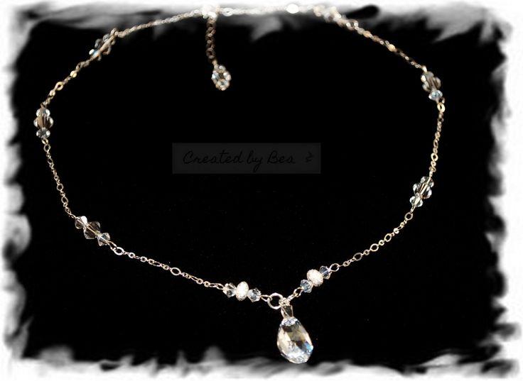 Necklace Moonlight.