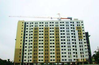 19 avenue apartemen di daan mogot tangerang: DI APIT 4 GERBANG TOL,apartemen 19 avenue terstrat...