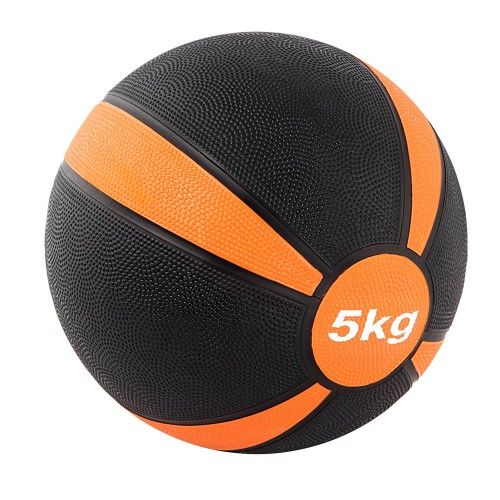 5KG Medicine Ball Fitness Gym Core Crossfit Exercise. FREE Shipping upto 70% Sale Australia wide. Only at Philstralia.com.au