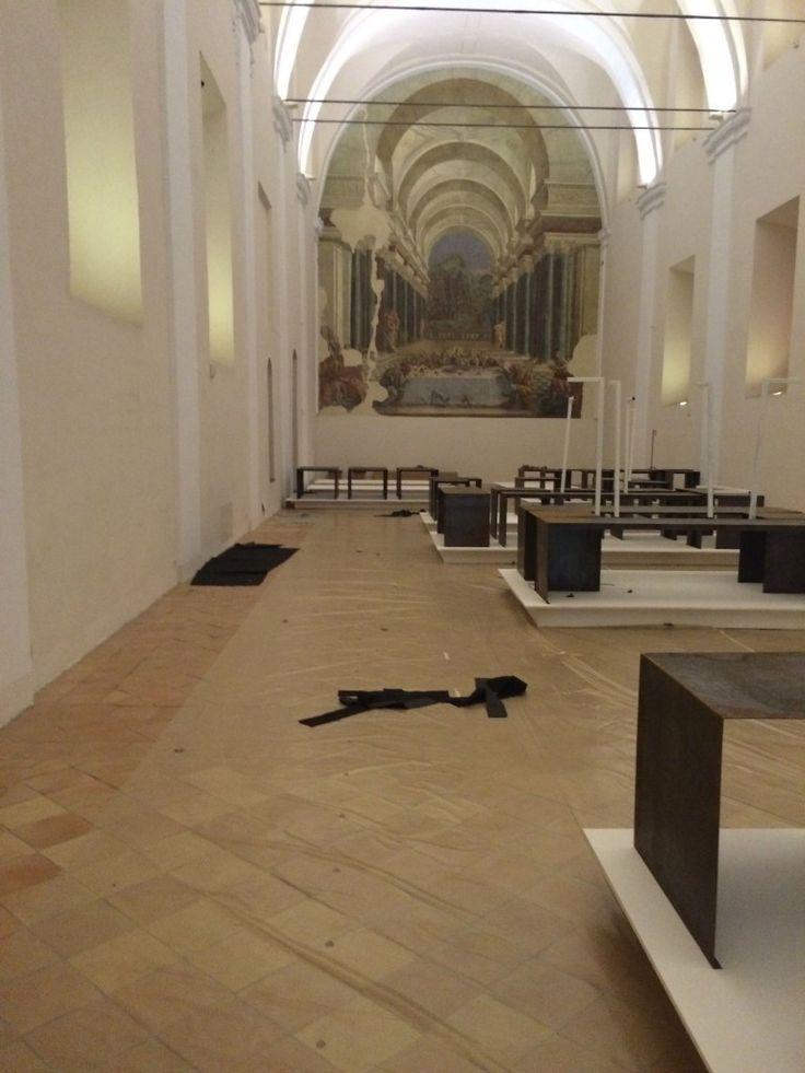 Il Bello o il Vero, la mostra a Napoli, La scultura partenopea tra la fine del XIX e il XX secolo