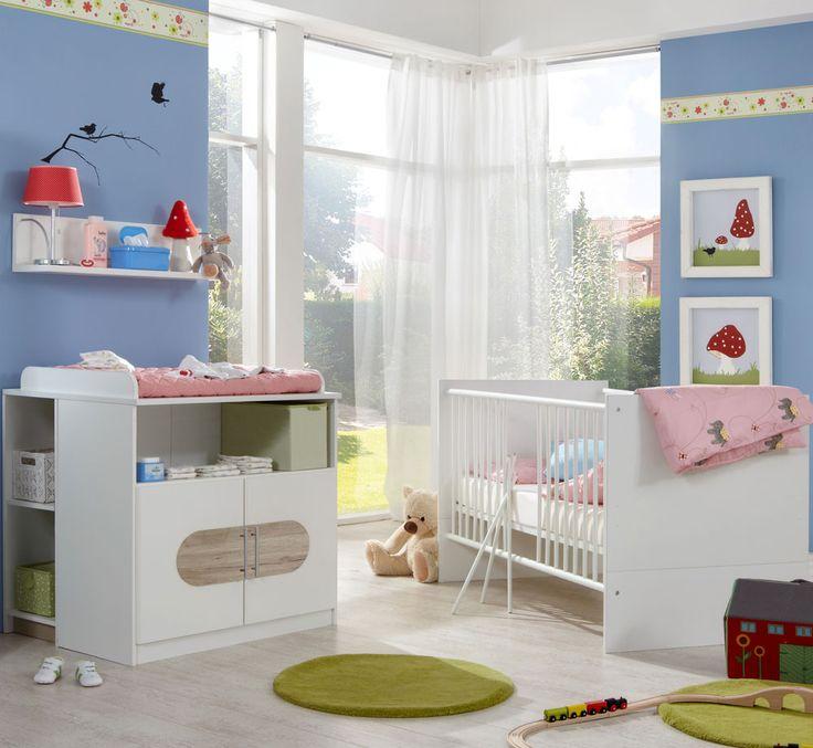 Beautiful Babyzimmer Lilly Wimex