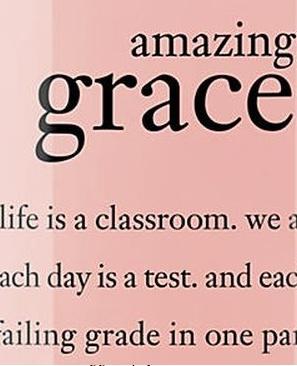 amazing grace philosophy bath products #HarpersBAZAAR #SpringStyle