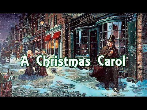 (101) 'A Christmas Carol': Context - YouTube
