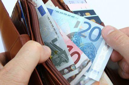 Governo aumenta salario minimo para 785€ no final do mes julho de 2017