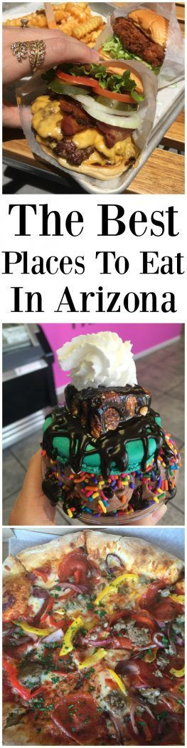 The Best Places To Eat In Arizona - Picky Palate