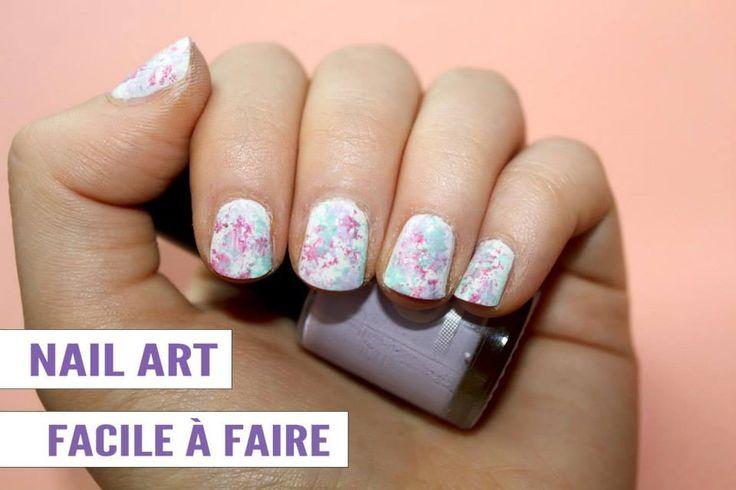 Nail art facile a faire good tuesday november with nail art facile a faire free juai eu luide - Nail art facile a faire ...