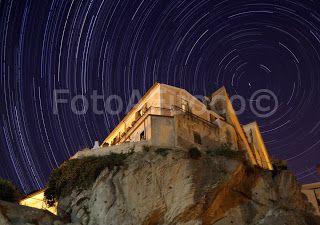 Foto a Fuoco: Come si Fotografa... uno Star Trail?