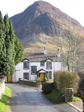 Kirkstile Inn | Lake District Inn, Loweswater and Buttermere. Recommended
