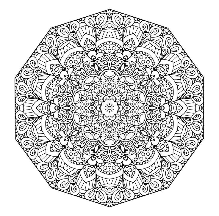Mandala 507