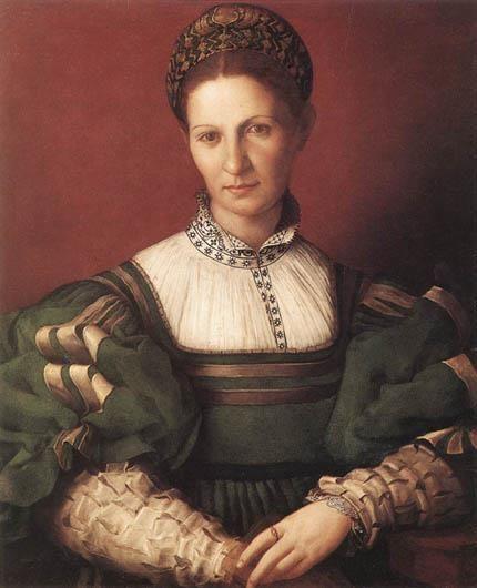 Мужской костюм эпохи итальянского возрождения