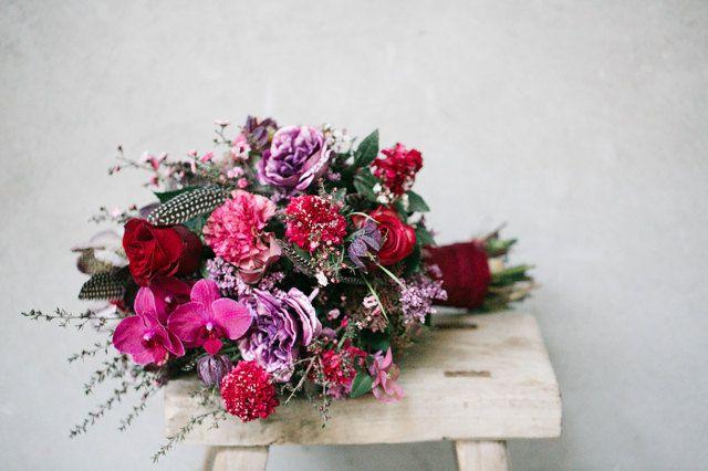 #bruidsboeket #roze #boeket #bloemen #bruiloft #trouwen #huwelijk #trouwdag #huwelijksboeket #trouwboeket #inspiratie #wedding #bouquet #pink #inspiration   Photography: Carina + David Photography   ThePerfectWedding.nl