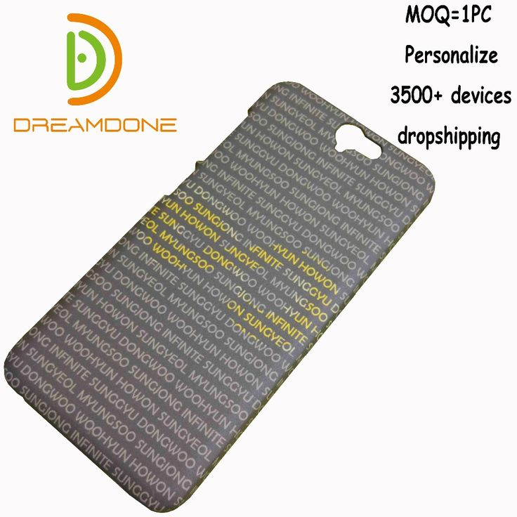 phone cover customized For HTC one X/ one s/ one max/ one 8S/ one A9 phone covers custom 3d plastic cover sublimation customized