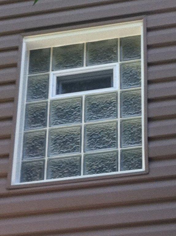 Glass Block Windows For Inside The Shower Glass Block Bathroom Window Bathr