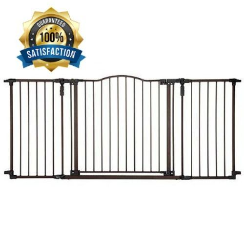 17 Best Pet Gates Barriers Fences Images On Pinterest Dog Gates