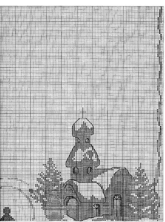 Gallery.ru / Photo # 71 - Towel and Tablecloth - gada