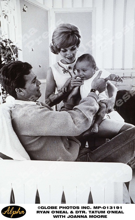 ryan and tatum oneal relationship with michael