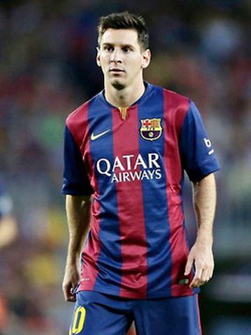 Camiseta MESSI Barcelona 1 Equipacion 2014-2015