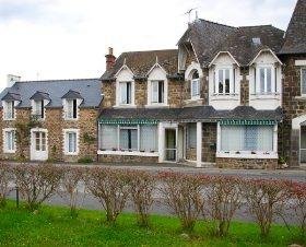 Apartamentos en Dinard, Bretaña norte. 4 personas, 2 piezas, 1 dormitorio. #france