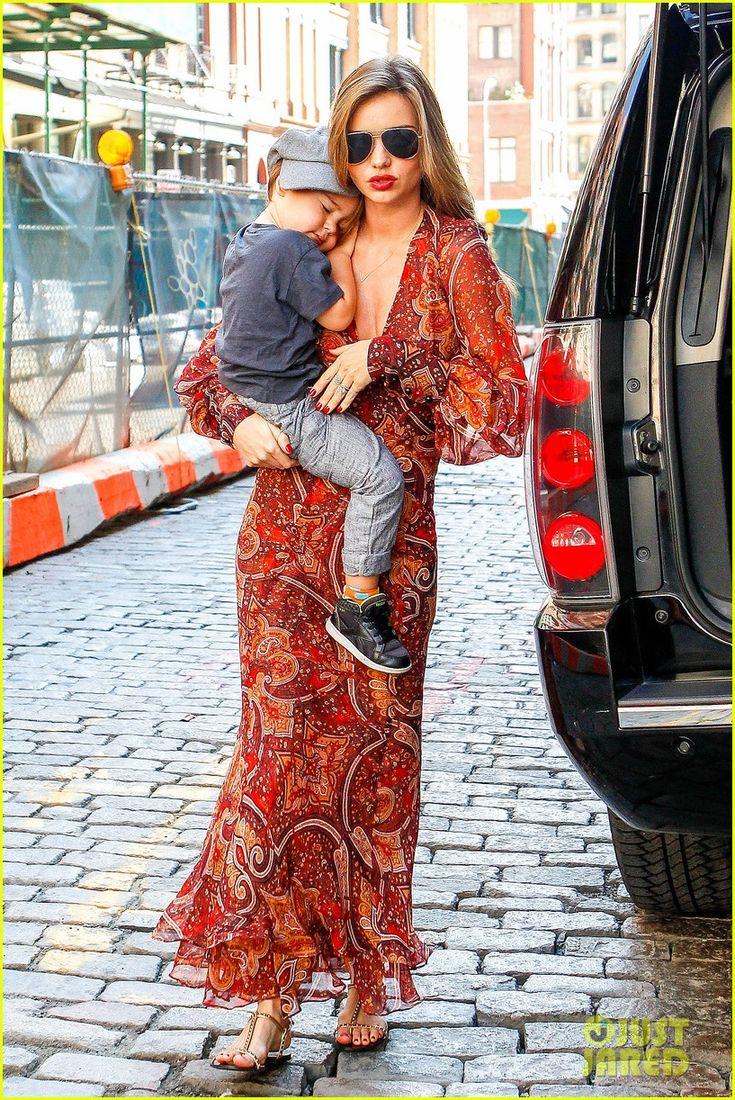 Miranda Kerr & Evan Spiegel Expecting Second Child ...