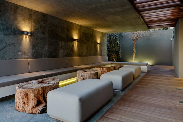POD Boutique. Location: Hotel Città del Capo, Sudafrica;  firm: Greg Wright Architects; year: 2009