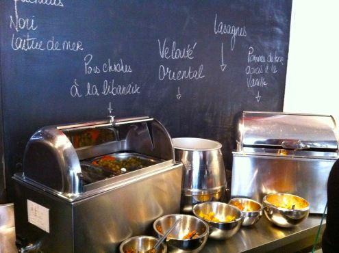 Soya   20 rue de la Pierre Levée 11e   Restaurants and cafés   Time Out Paris