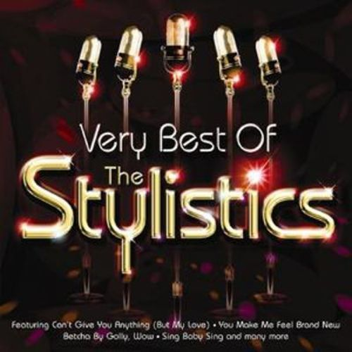 The Very Best of the Stylistics [CD]