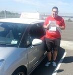 Congratulations to John Langley of Rochester Kent who passed his practical driving test on Monday 6th July with our driving instructor John Everitt. John Passed his driving test at the Gillingham Driving test centre. Now getting around will be so much easier, and no more having to walk to the anywhere :-) Well done John this should make a massive difference to you and will give you that all important independence. All the best for the future from your driving instructor John and all the team…