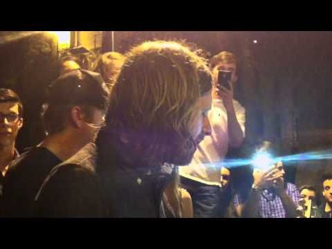Switchfoot - Vice Verses (Live, Aftershow) - Baton Rouge, LA 3/10/14 - YouTube