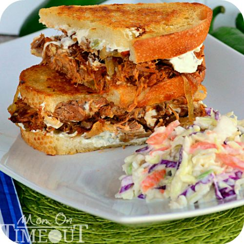 Amazing Lunch Recipes Dad will Love - www.joanofarc.com/ #Dad #lunch #recipe #sandwich
