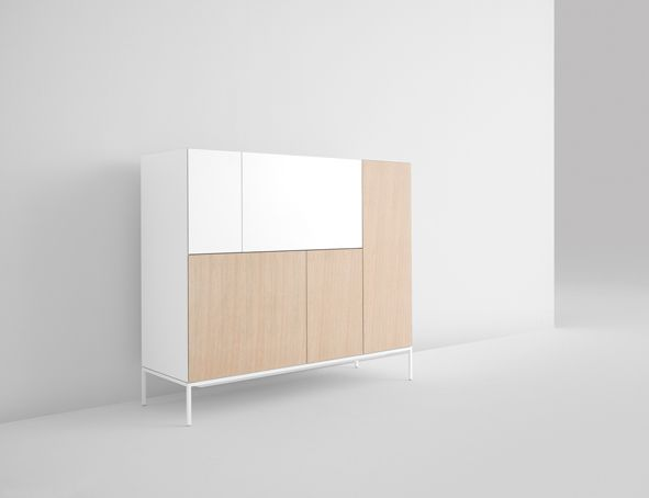 Vision Cabinets Jubilee I Pastoe