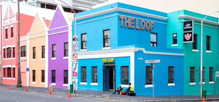 One of a Million Things to Do in Cape Town – Linguist On The Move