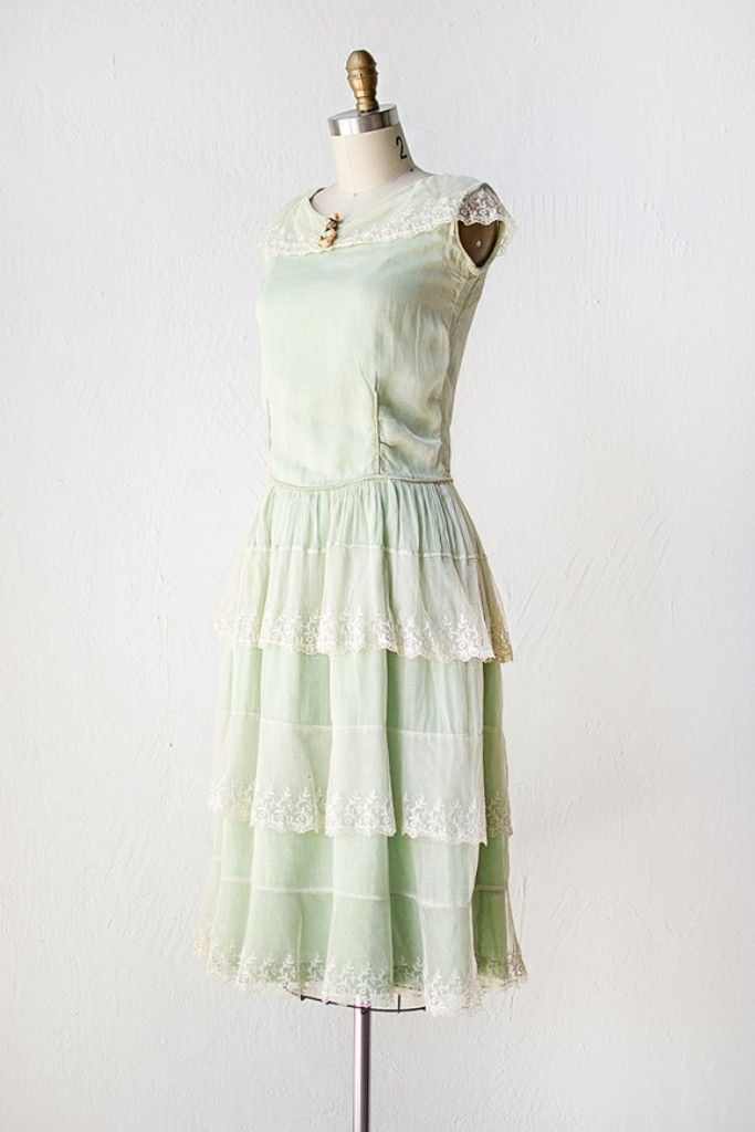 Vintage Clothing 1920s Dresses