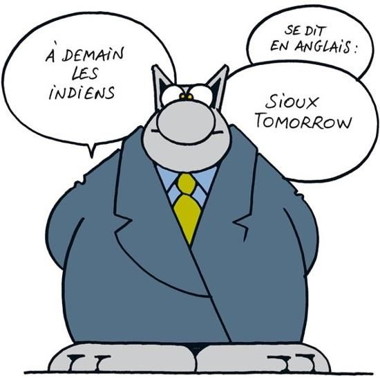 258 best images about le chat philippe geluk on - Dessin jardinier humoristique ...