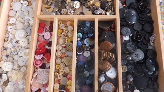 1000 ideas about silverware organizer on pinterest for Creative silverware storage