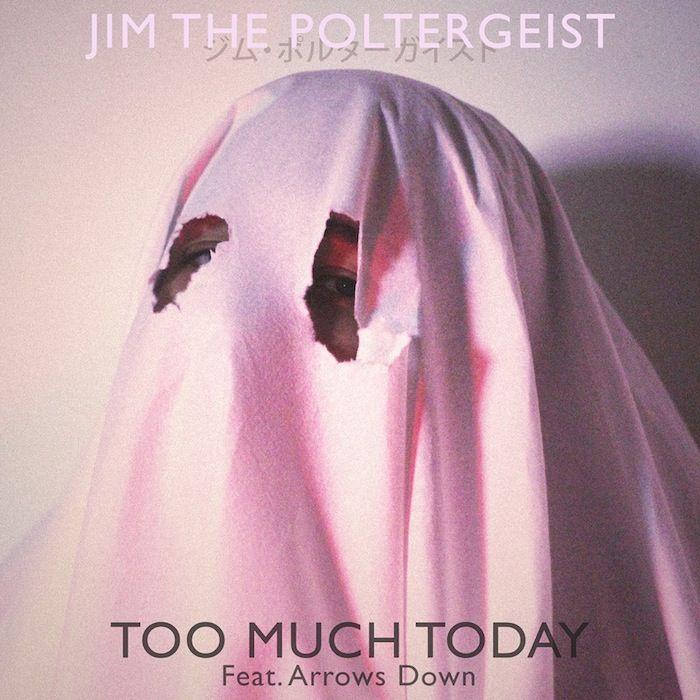 Jim The Poltergeist, son premier clip flippant