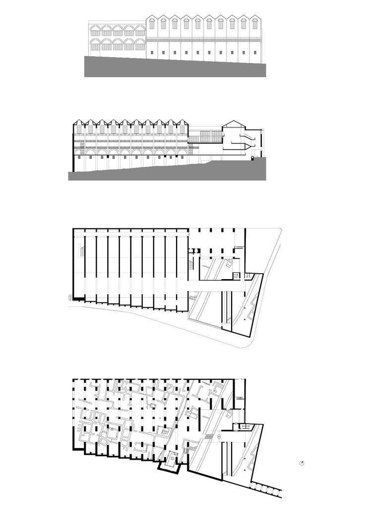 Rafael Moneo | Office | ArchDaily