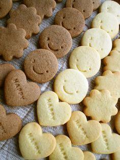 簡単★サクッと♪基本の型抜きクッキー by 田んぼイネ [クックパッド] 簡単おいしいみんなのレシピが137万品