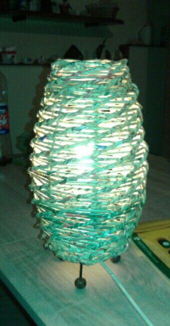 Lampada by Ilenia Pintus & Santino Cossu