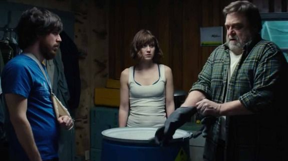 How the '10 Cloverfield Lane' cast and crew kept the film a mystery