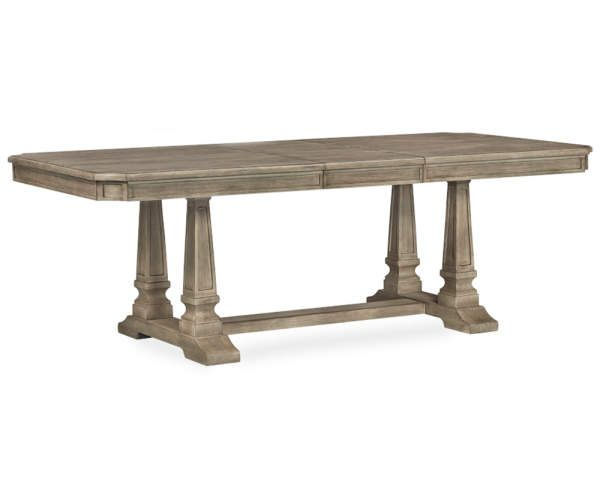 Broyhill Tuscany Dining Table In 2020 Dining Table Broyhill
