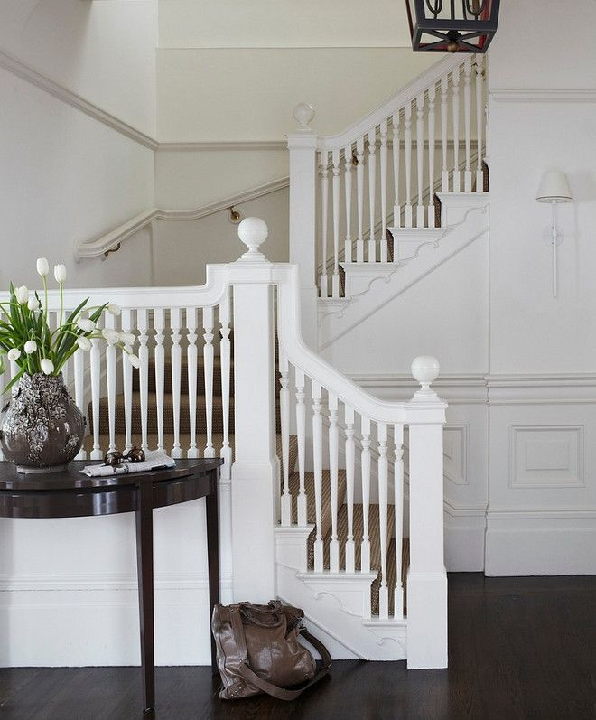 639 Best Images About Entrances, Consoles And Stairs On