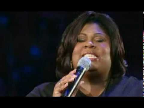 "Harry Connick Jr. with Kim Burrell  ""I Pray on Christmas"""