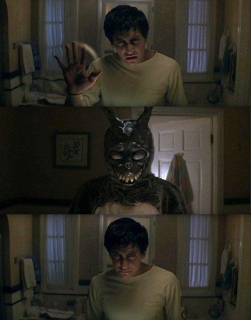 Donnie Darko. 2001