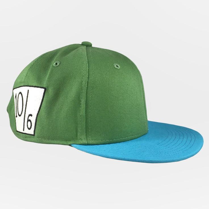 Mad Hatter Snapback   Whosits & Whatsits  I WANT THIS!!!!
