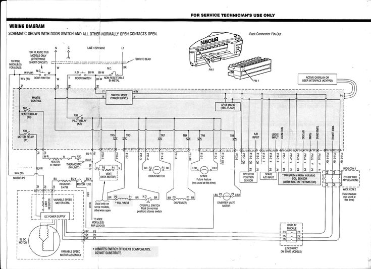 Unique Ge Garbage Disposal Wiring Diagram #diagram #
